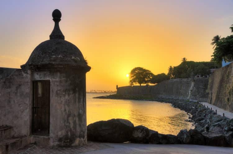 Visita el Castillo de El Morro