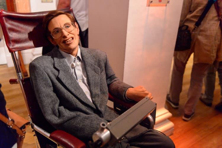 shutterstock 460033822 e1596051039147 Las 20 mejores citas de Stephen Hawking que se aplican a los negocios
