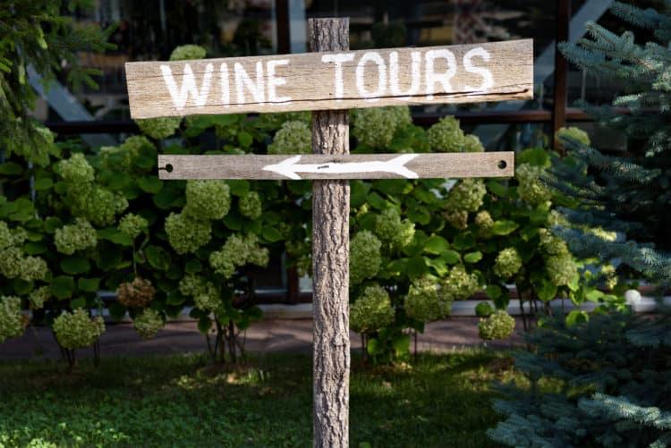 tour del vino