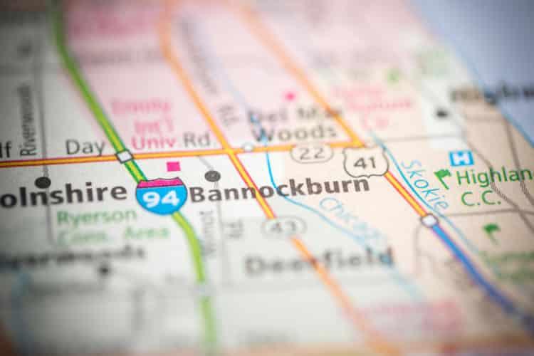 Bannockburn, Illinois