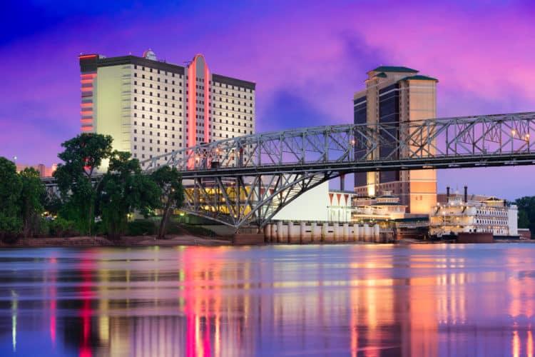 shutterstock 484624624 e1593349781880 Las 20 mejores cosas para hacer en Shreveport, LA para principiantes