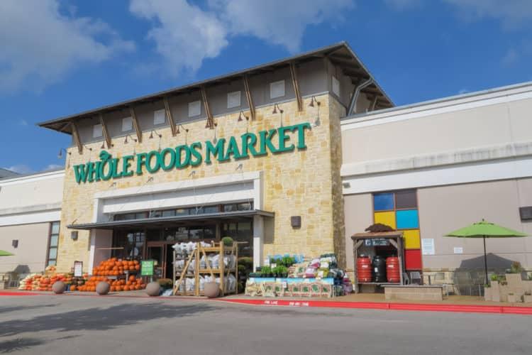 shutterstock 487458292 e1601233569954 La historia y la historia detrás del logotipo de Whole Foods