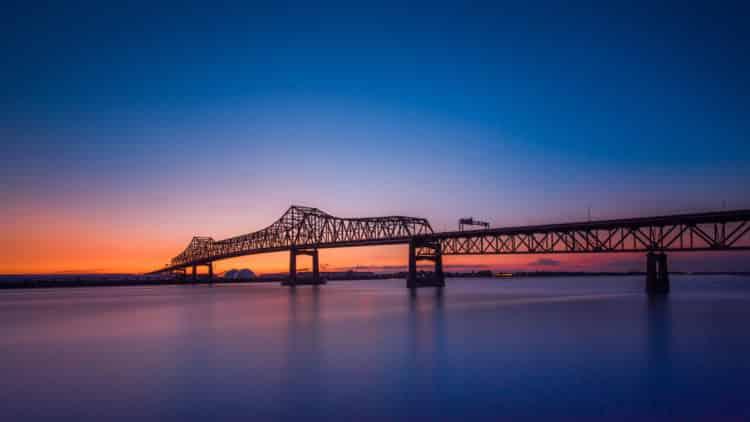 Baton Rouge, Luisiana