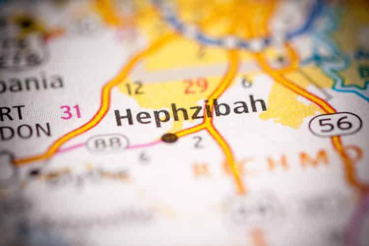 Hephziba