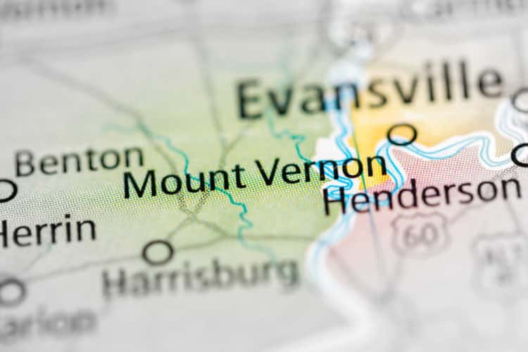 Monte Vernon