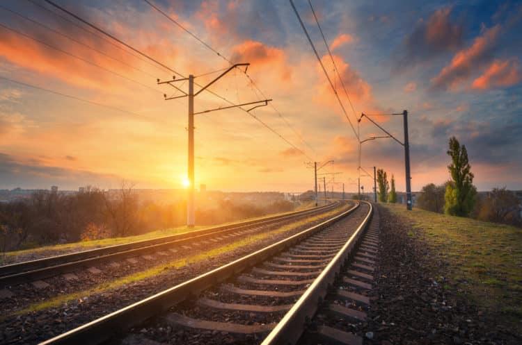 Ferrocarril panorámico de Branson