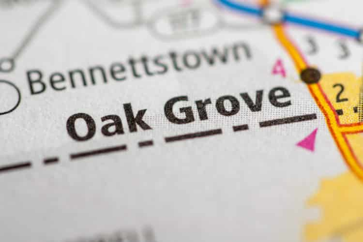 Oak Grove, Kentucky