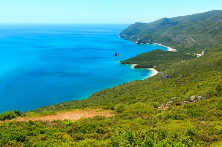 Parque Natural de Arrabida