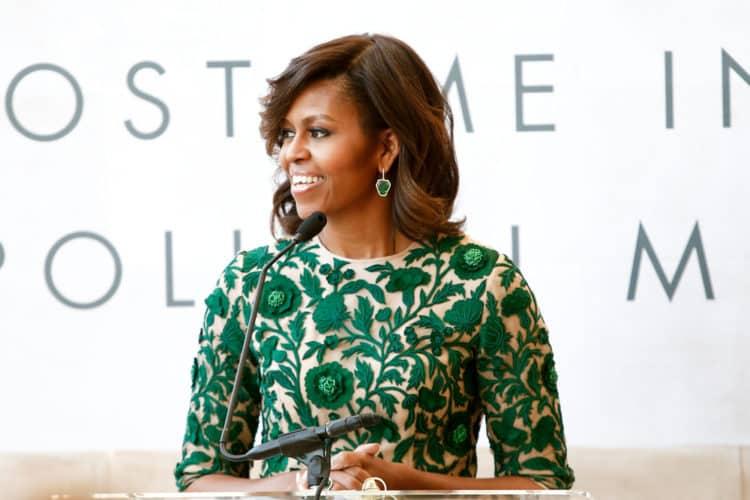 shutterstock 518318599 e1593027814667 Las 20 mejores citas de Michelle Obama que se aplican a los negocios