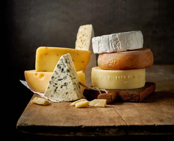 Compañía de queso Willamette Valley