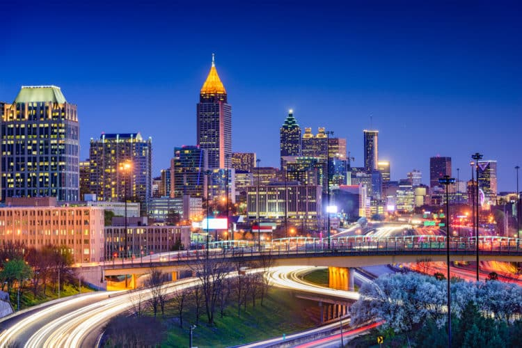 shutterstock 539305216 e1593346469439 Los 10 mejores abogados de lesiones personales en Atlanta