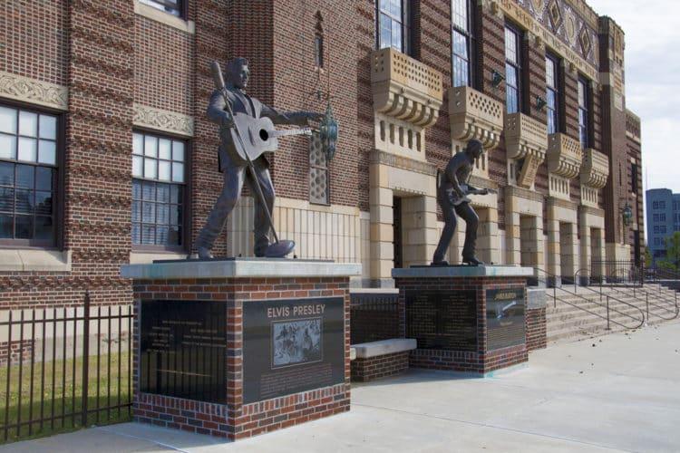 Auditorio municipal de Shreveport