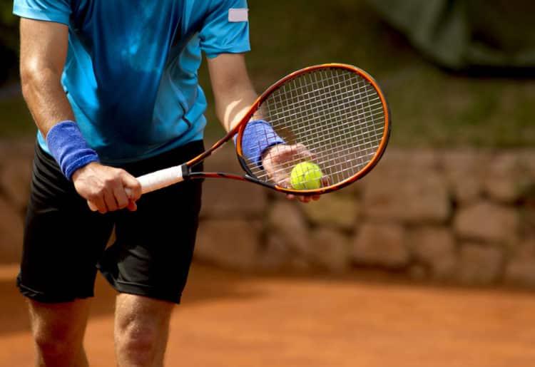 Centro de tenis en Steamboat Springs