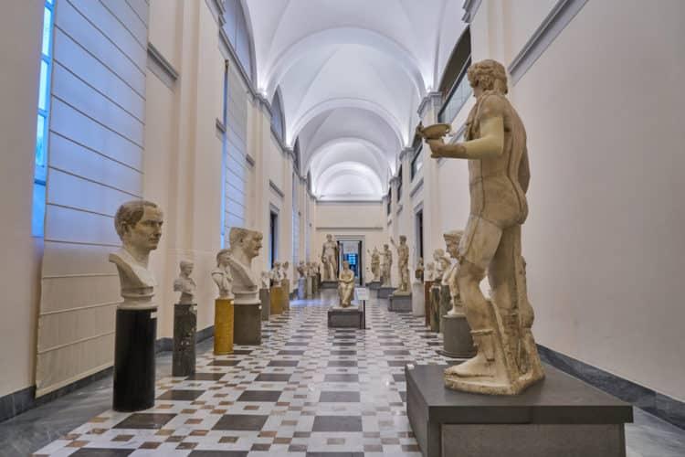 Museo de Arqueología de la Universidad del Sur de Alabama