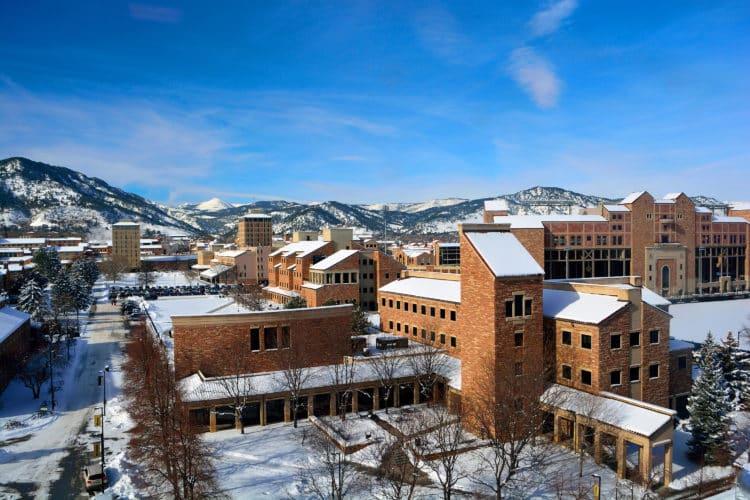 Universidad Rocky Vista, Colorado