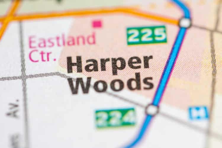 Harper woods