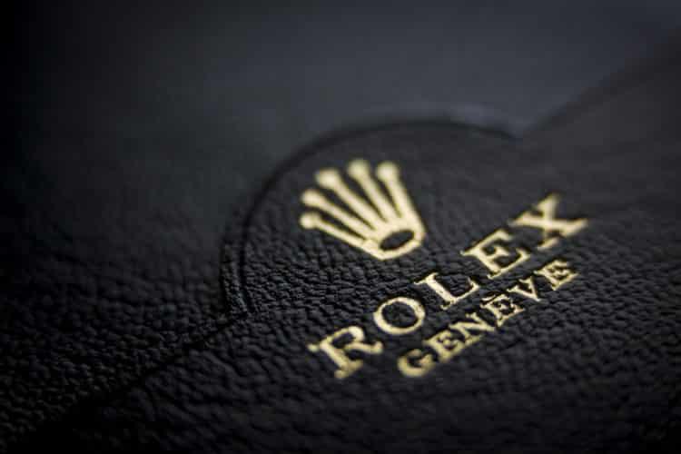 shutterstock 570397102 e1598442707503 La historia y la historia detrás del icónico logotipo de Rolex