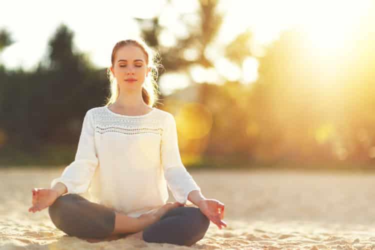 shutterstock 605622212 scaled e1592226153352 Un nuevo tipo de aplicación de meditación