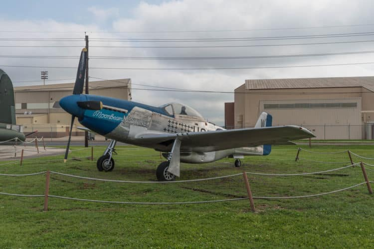 Museo Barksdale Global Power