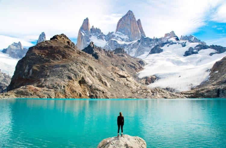 Patagonia, Argentina / Chile