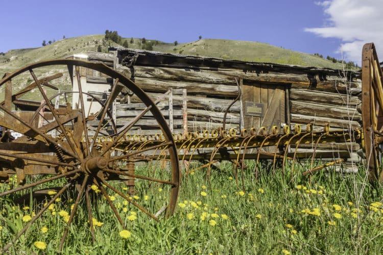 Museo y sociedad histórica de Jackson Hole