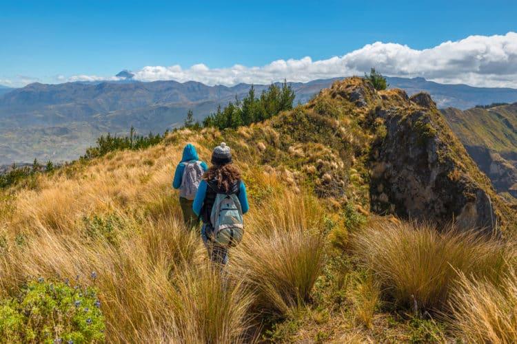 shutterstock 670320751 e1602675068288 La guía del viajero sobre el senderismo en Ecuador