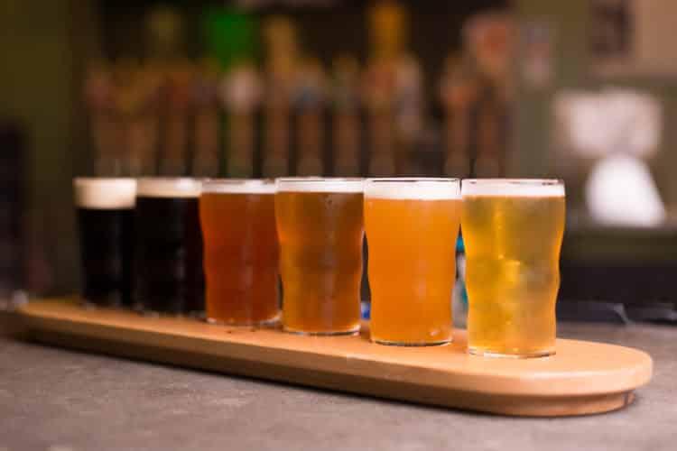 Cervecería Moab