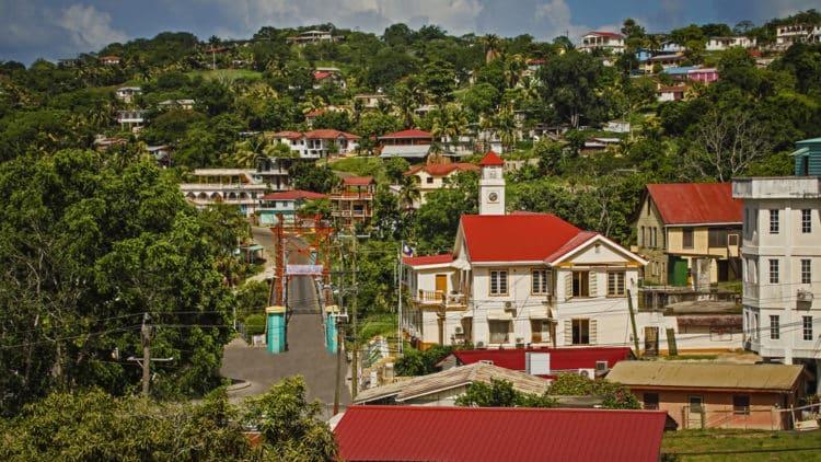 San Ignacio, Cayo