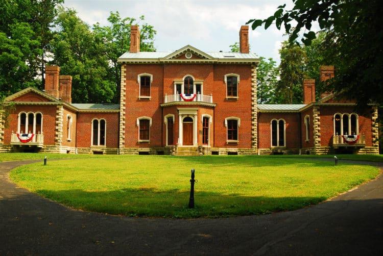 Lexington Manor, Kentucky