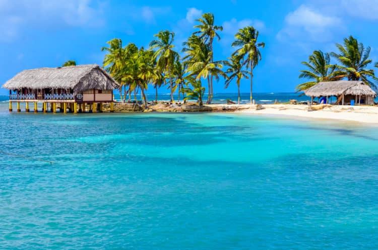 Beaches of the city, Panama