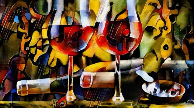 Pinot Palette