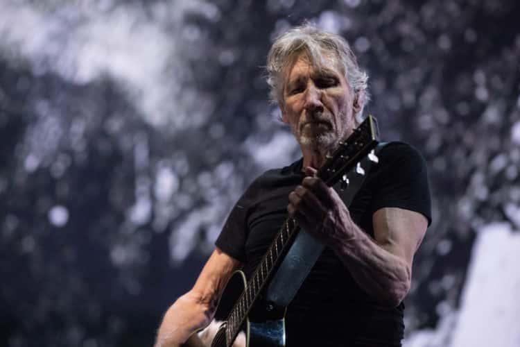shutterstock 761874874 e1601233381993 .Roger Waters patrimonio neto de $ 310 millones 2021