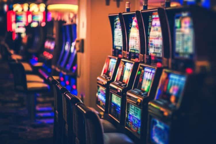 Casino Havasu Landing