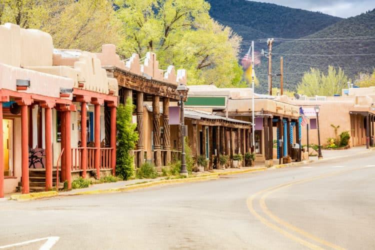 Taos, Nuevo México