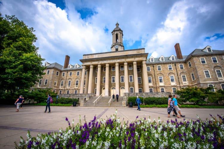 Facultad de Medicina Perelman de la Universidad de Pensilvania, Filadelfia, Pensilvania