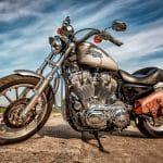 shutterstock 783825070 e1600277737775 ¿Qué es una Harley-Davidson Bagger?