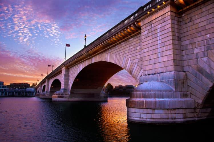 Paseo por el Puente de Londres