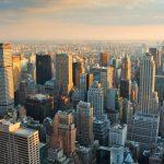 skyline manhattan new york city new york usa main 10 cosas divertidas para hacer con niños que visitan la ciudad de Nueva York