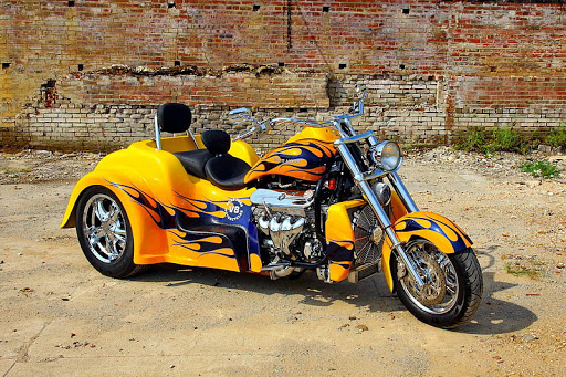 unnamed .Las 5 mejores motocicletas Boss Hoss V8 de hoy 2021