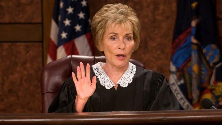 watch judge judy online free El patrimonio neto de la juez Judy es de $ 420 millones (actualizado para 2020)