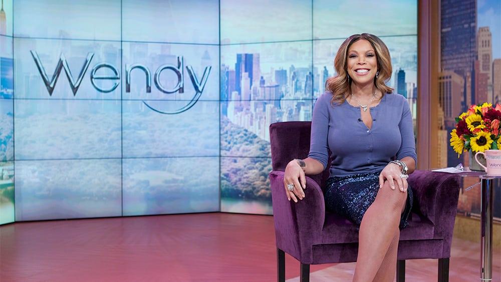wendy williams ratings syndication El patrimonio neto de Wendy Williams es de $ 60 millones (actualizado para 2020)