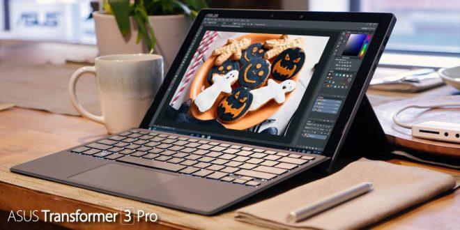 Asus Transformer 3 Pro T303UA img009 Las cinco mejores tabletas Asus del mercado actual