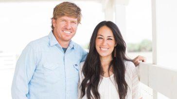 Chip and Joanna Gaines Chip & Joanna gana un patrimonio neto de $ 18 millones (actualizado para 2020)