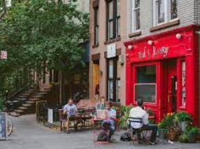 Cobble Hill .Los 10 barrios más ricos de Nueva York