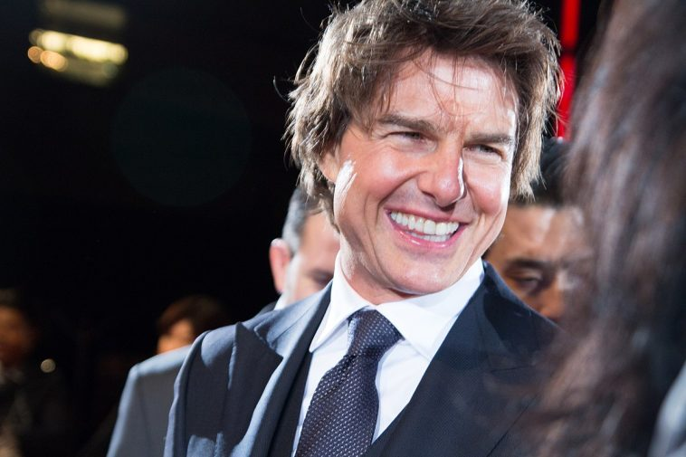Cruise El patrimonio neto de Tom Cruise es de $ 550 millones (actualizado para 2020)