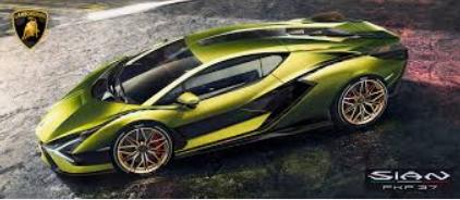 Diseno Lamborghini .Lamborghini Zentorno en la vida real