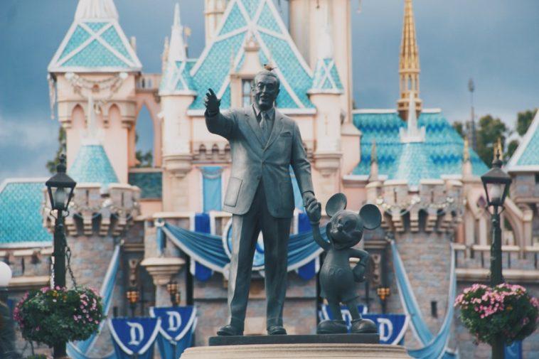 Disney ¿Cómo rastrean las empresas multimillonarias todas sus transacciones?