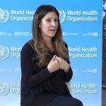Dr. Maria Van Kerkhove 10 cosas que no sabías sobre la Dra. Maria Van Kerkhove