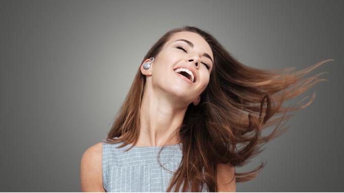 EOZ Air 2 EOZ Air podría ser el verdadero auricular inalámbrico más avanzado del mundo