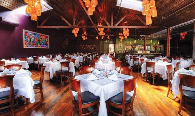 Espetus Churrascaria Brazilian Steakhouse Los cinco mejores restaurantes de carnes en San Francisco